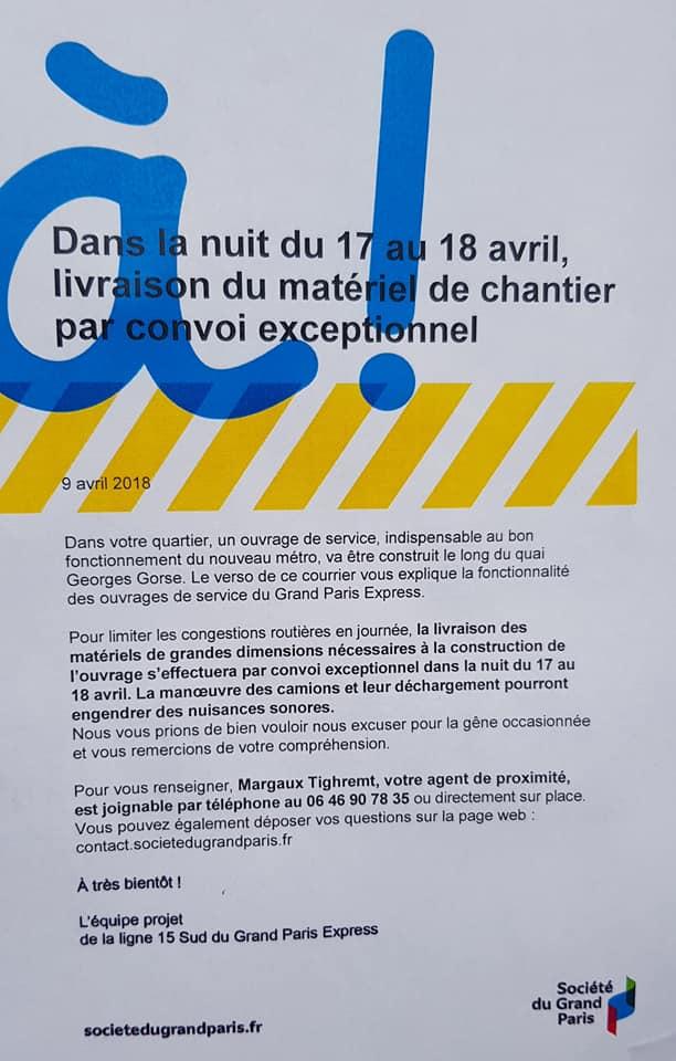 Transports en commun - Grand Paris Express - Page 3 30710610