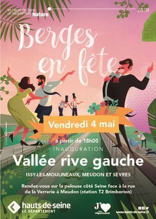 Evènements autour des berges de Seine 31292710
