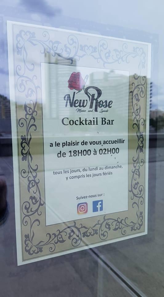 New Rose Cocktail Bar 31531110