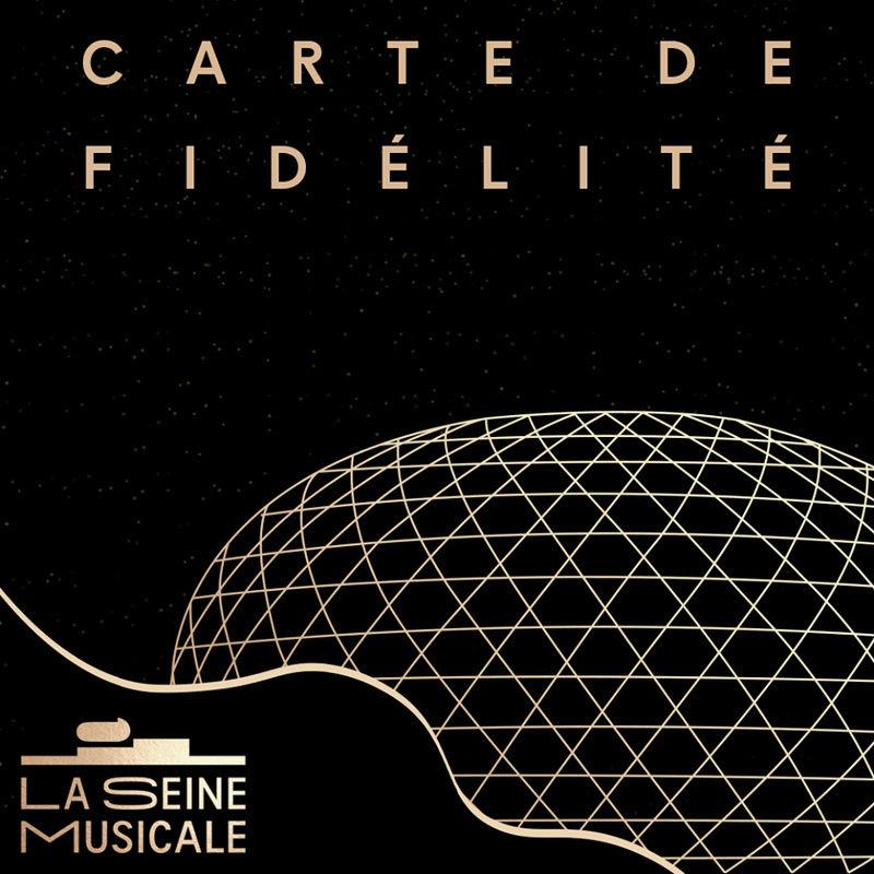 Concerts et spectacles à la Seine Musicale de l'île Seguin - Page 3 32701810