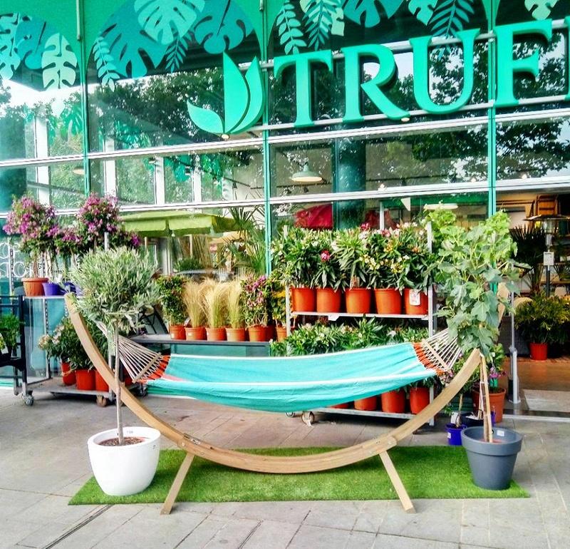 Magasin truffaut - Mobilier jardin amazon boulogne billancourt ...