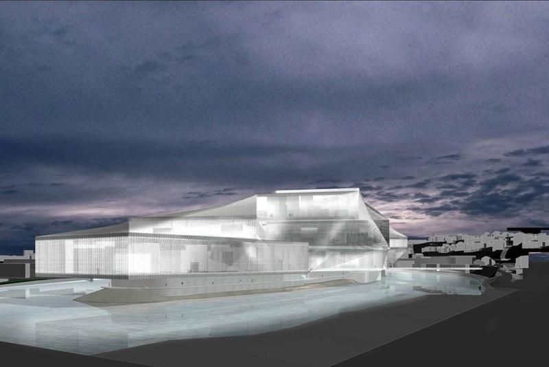 Histoire des projets pour l'île Seguin Clipb147