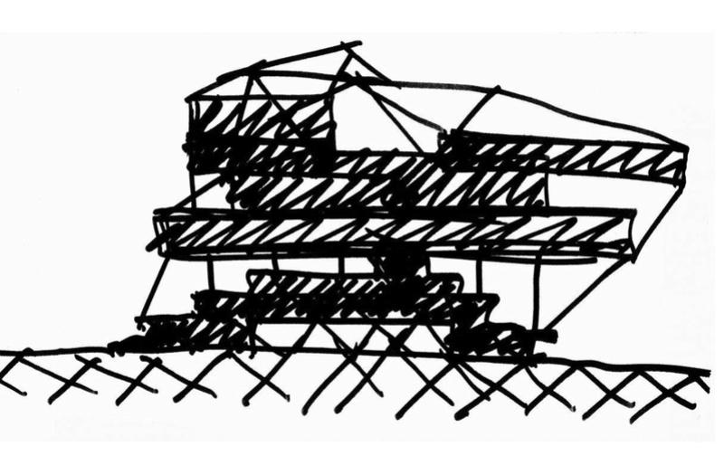 Histoire des projets pour l'île Seguin Clipb151