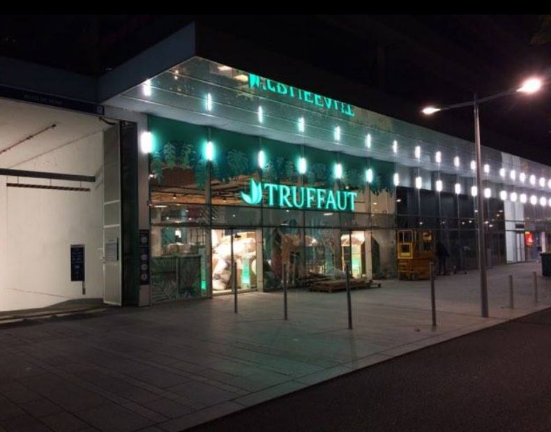 Magasin Truffaut Clipbo49