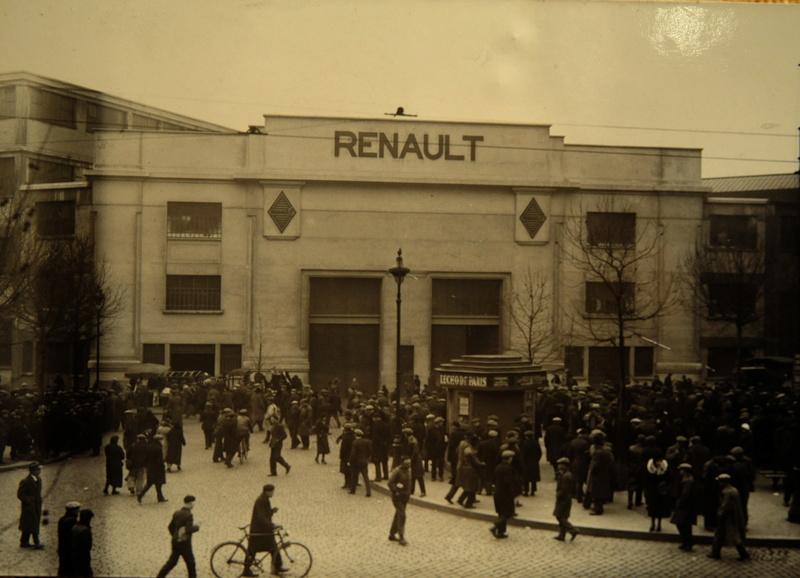 Histoire Renault Boulogne-Billancourt Dsc_0910
