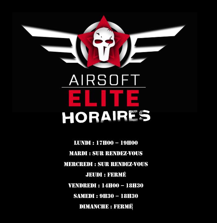 """Commerce """"Airsoft Elite"""" Airsof10"""