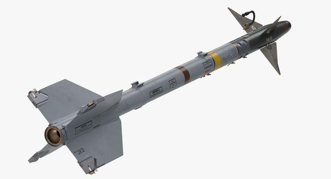 Renseignements sur les couleurs décoration missiles Phoenix, Sparrow, Sidewinder Aim-9-10