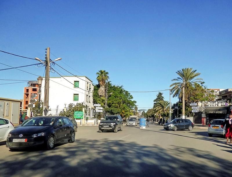 Algérie Ville_11