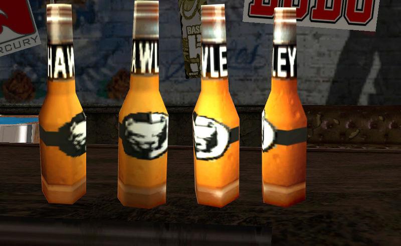 Hawley's Beer Hawley10
