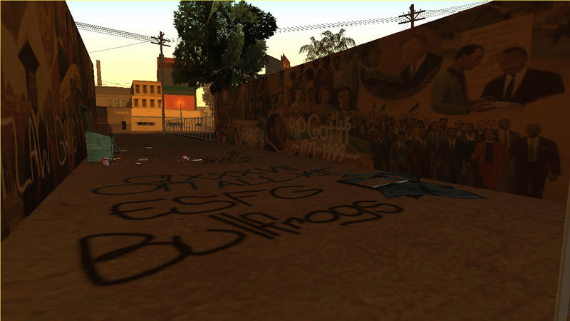 [REL] Felons Gang Environment + Graffiti L6k8od10