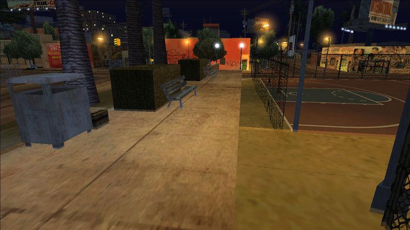 [REL] Felons Gang Environment + Graffiti Wvwbra10