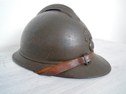 adrian moutarde de la grande guerre Dscn7145