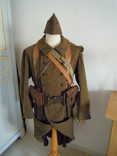 Tenue française de 1940 Dscn7257