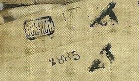 (help)gourde WW2 RCC Numyri40