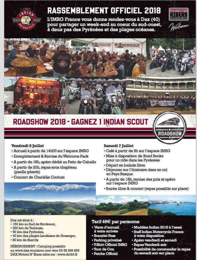 Rassemblement Annuel Indian - DAX 6 au 8 Juillet 2018 - Page 4 Captur11