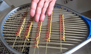 corde - Corde Doppie Racche10