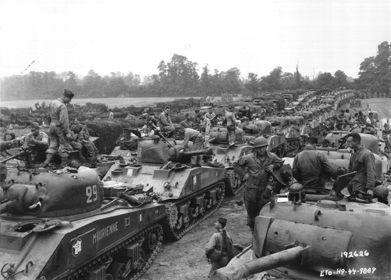 Sherman TARDENOIS (3/12 RCA) 61598510