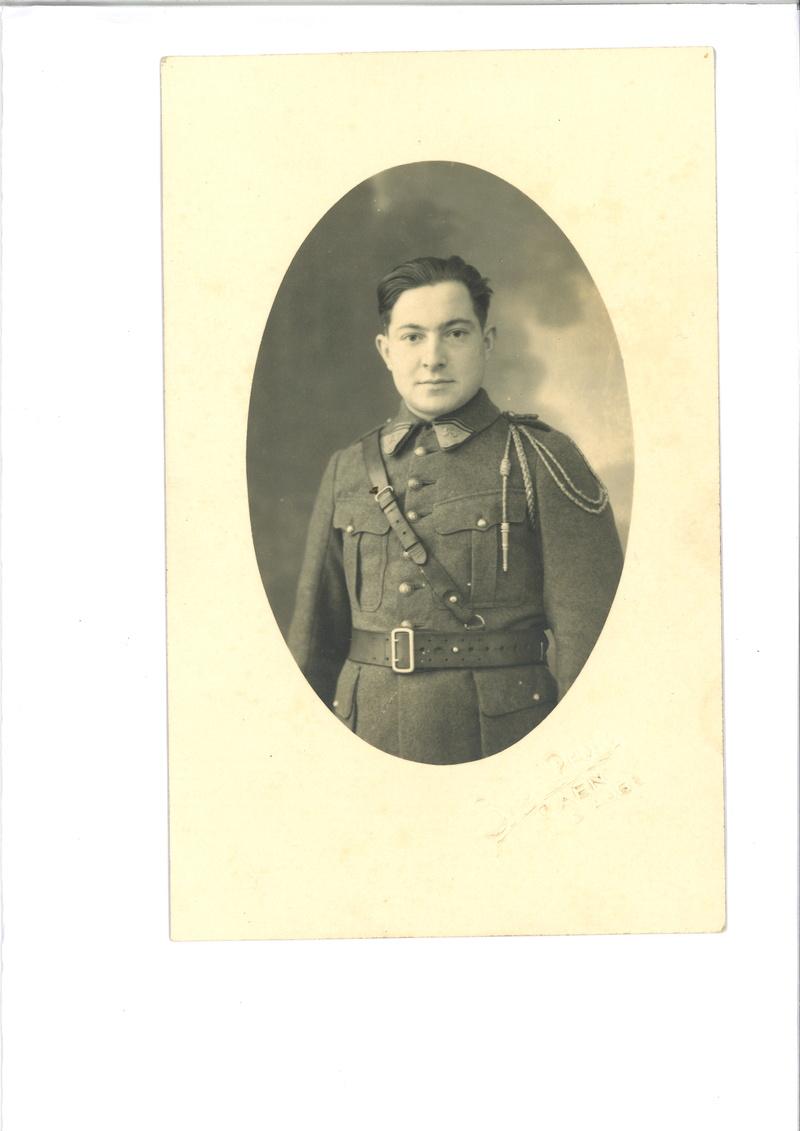 le soldats Rouillon Albert (photo colorisée) Grand-10