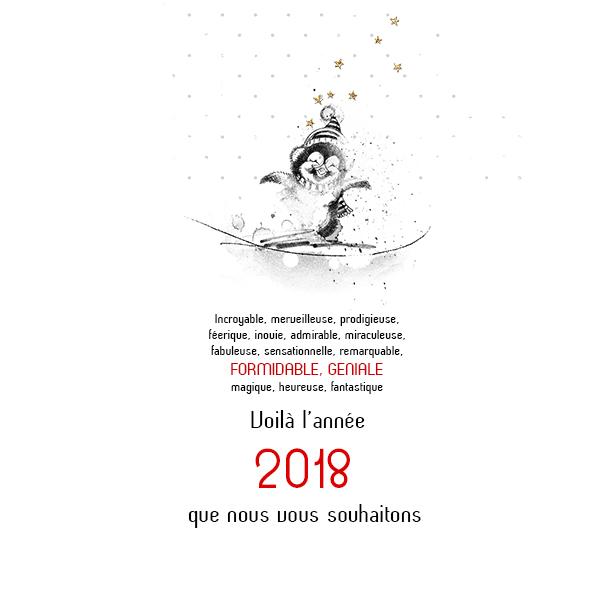 Bonne année 2018 Carte-10