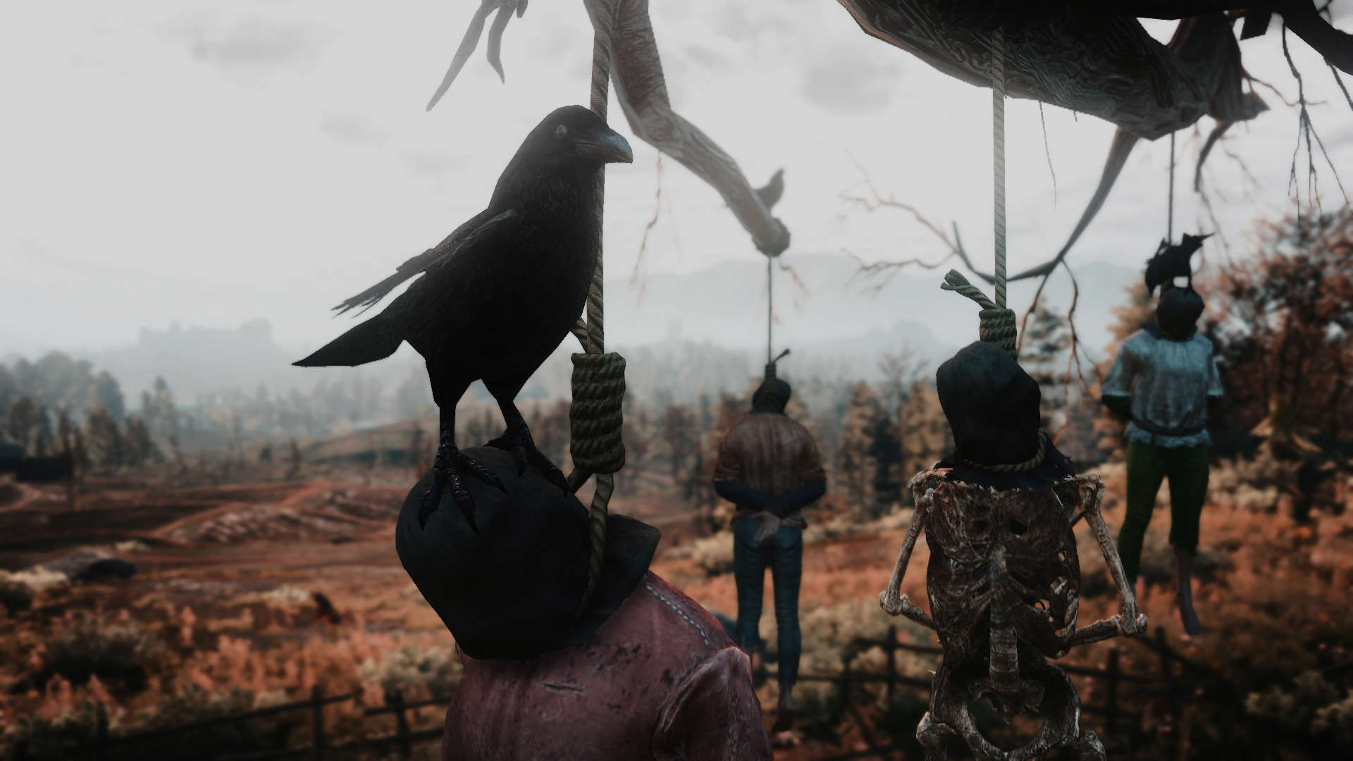 [CONTEST] Halloween Screenshot Contest 2017 Witche10