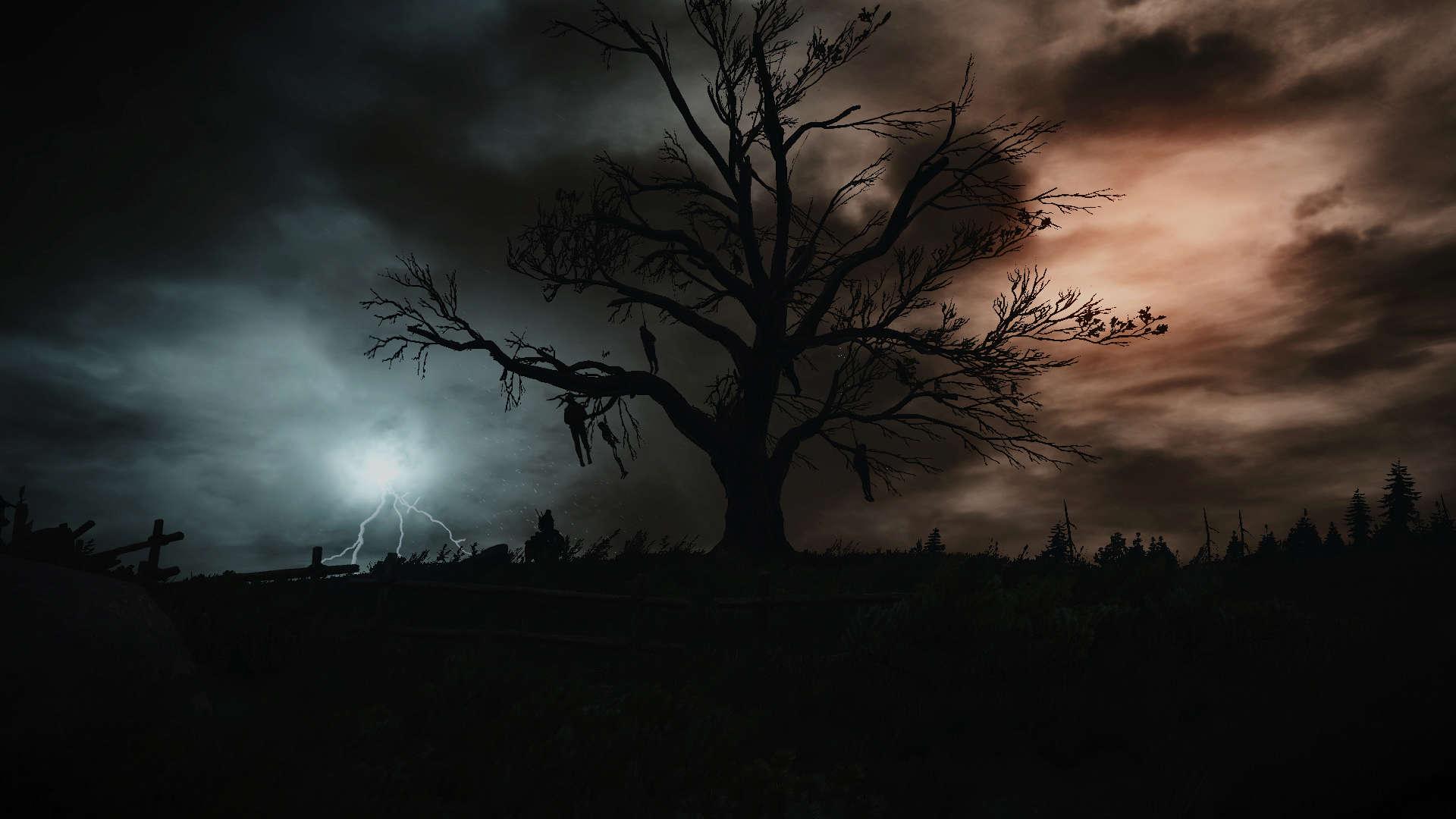 [CONTEST] Halloween Screenshot Contest 2017 Witche11