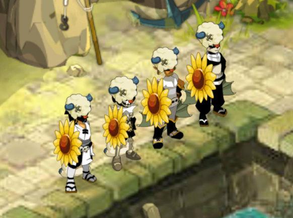 Candidature d'un petit pandawa et sa petite team Captur10