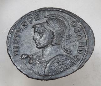 www.probuscoins.fr , base de données des aureliani de Probus - Page 6 5307a10