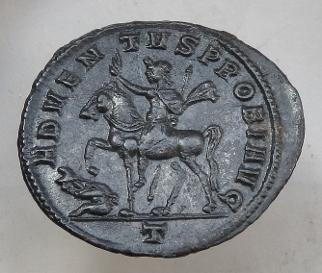 www.probuscoins.fr , base de données des aureliani de Probus - Page 6 5307b10
