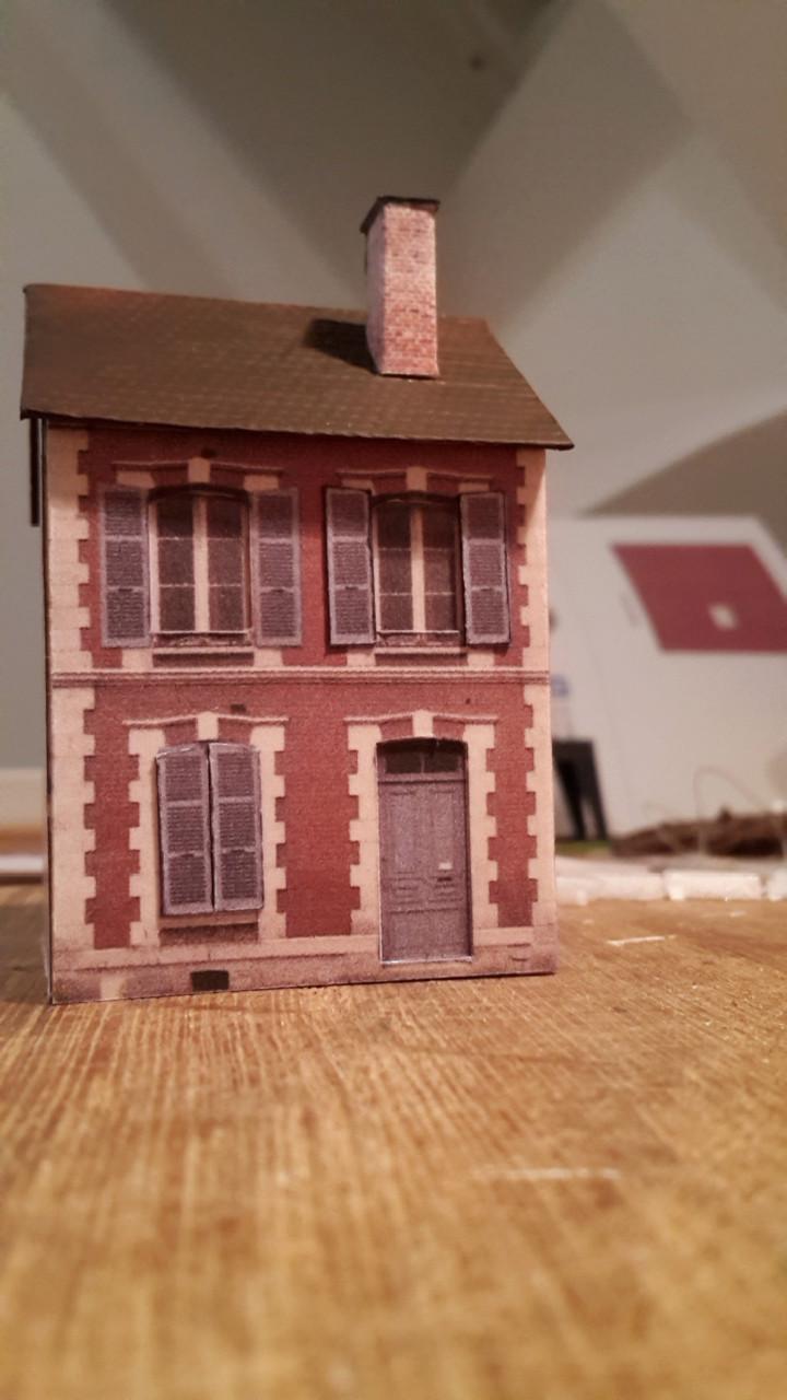 Rue du Port du Rhin - Page 6 20171110