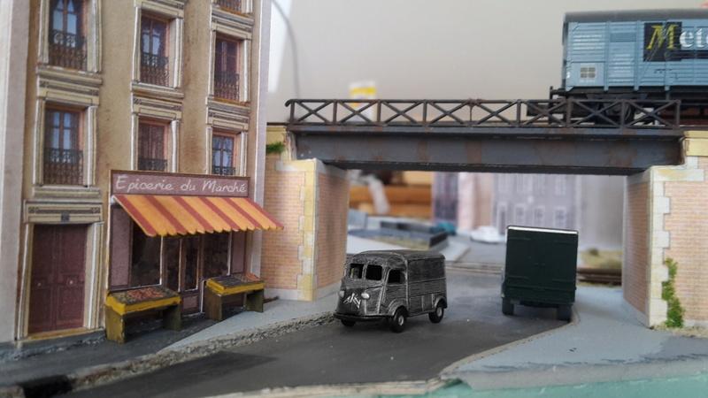 Rue du Port du Rhin - Page 7 20171214