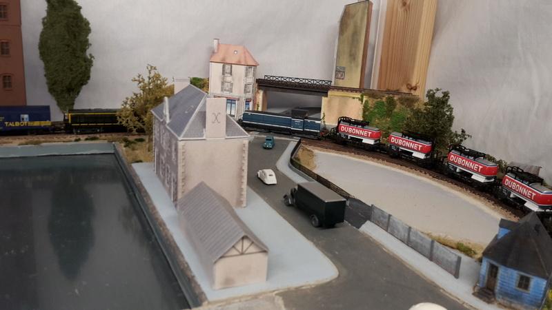 Rue du Port du Rhin - Page 8 20180111