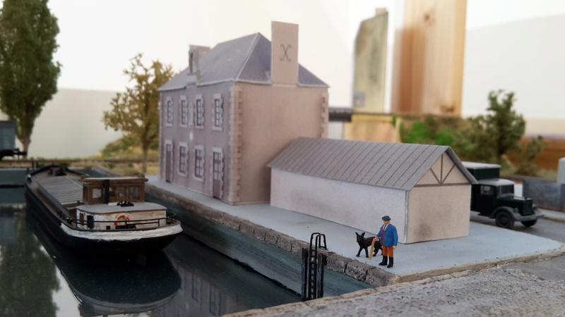 Rue du Port du Rhin - Page 8 20180210