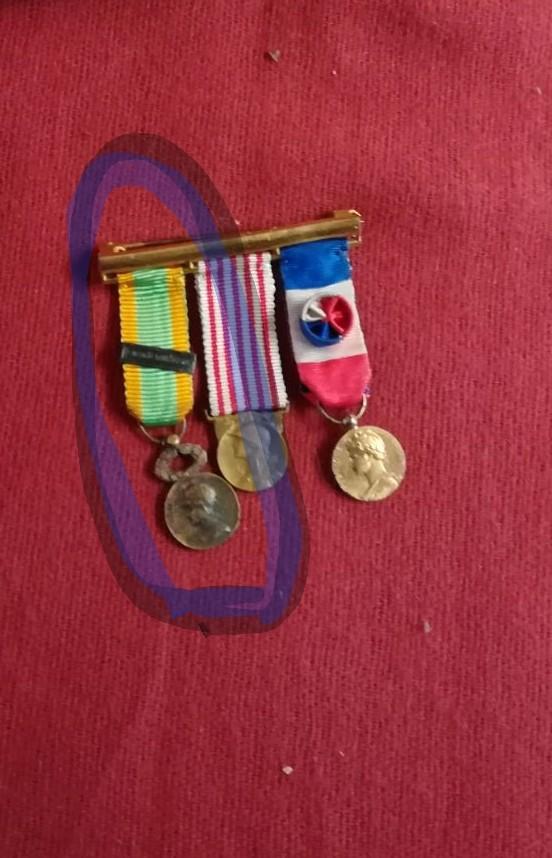 Identification Médaille 20180321