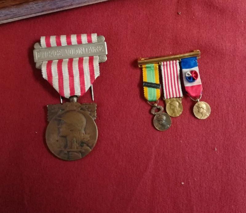Identification Médaille 20180322