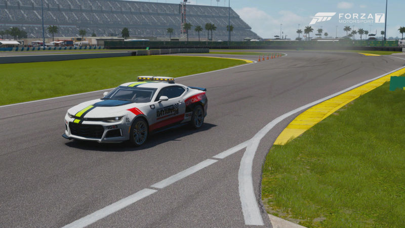 TORA 24 Hours of Daytona - Driver Briefing and Track Limits Stint_10