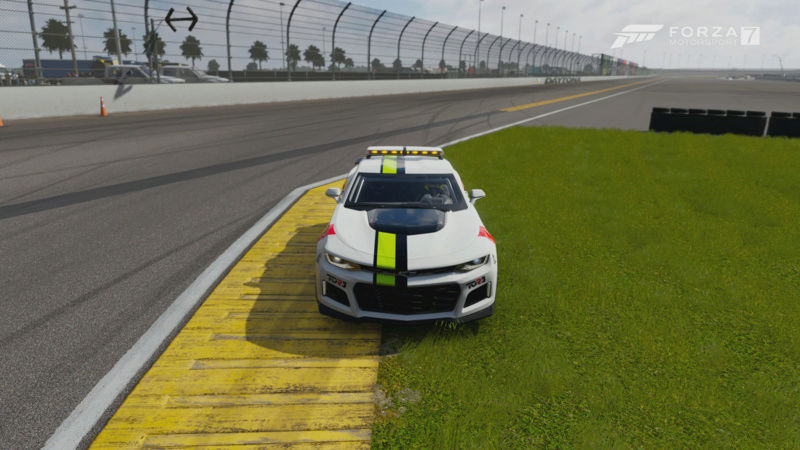 TORA 24 Hours of Daytona - Driver Briefing and Track Limits Track_20