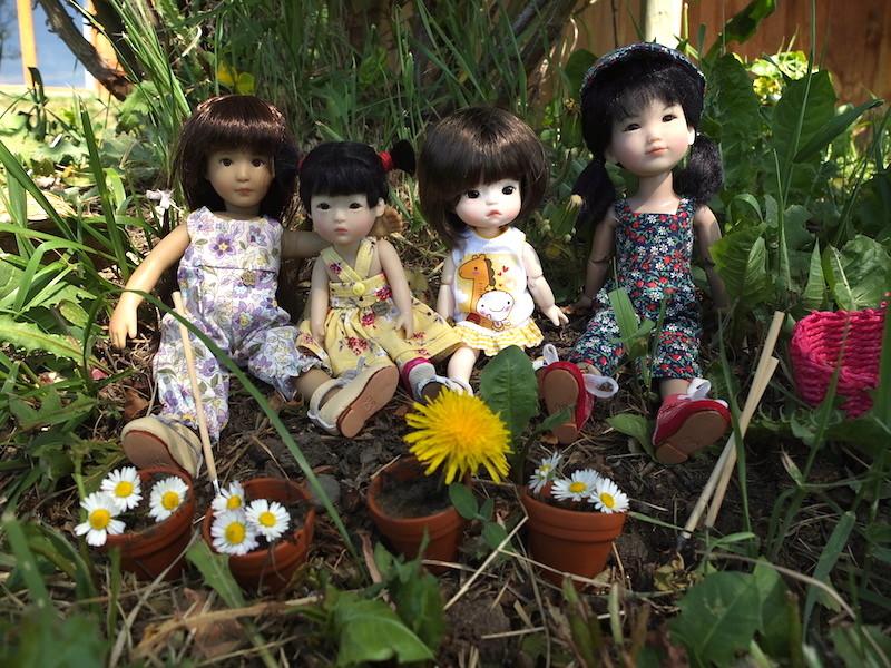 Le club des Minis en vacances... Dscf2111