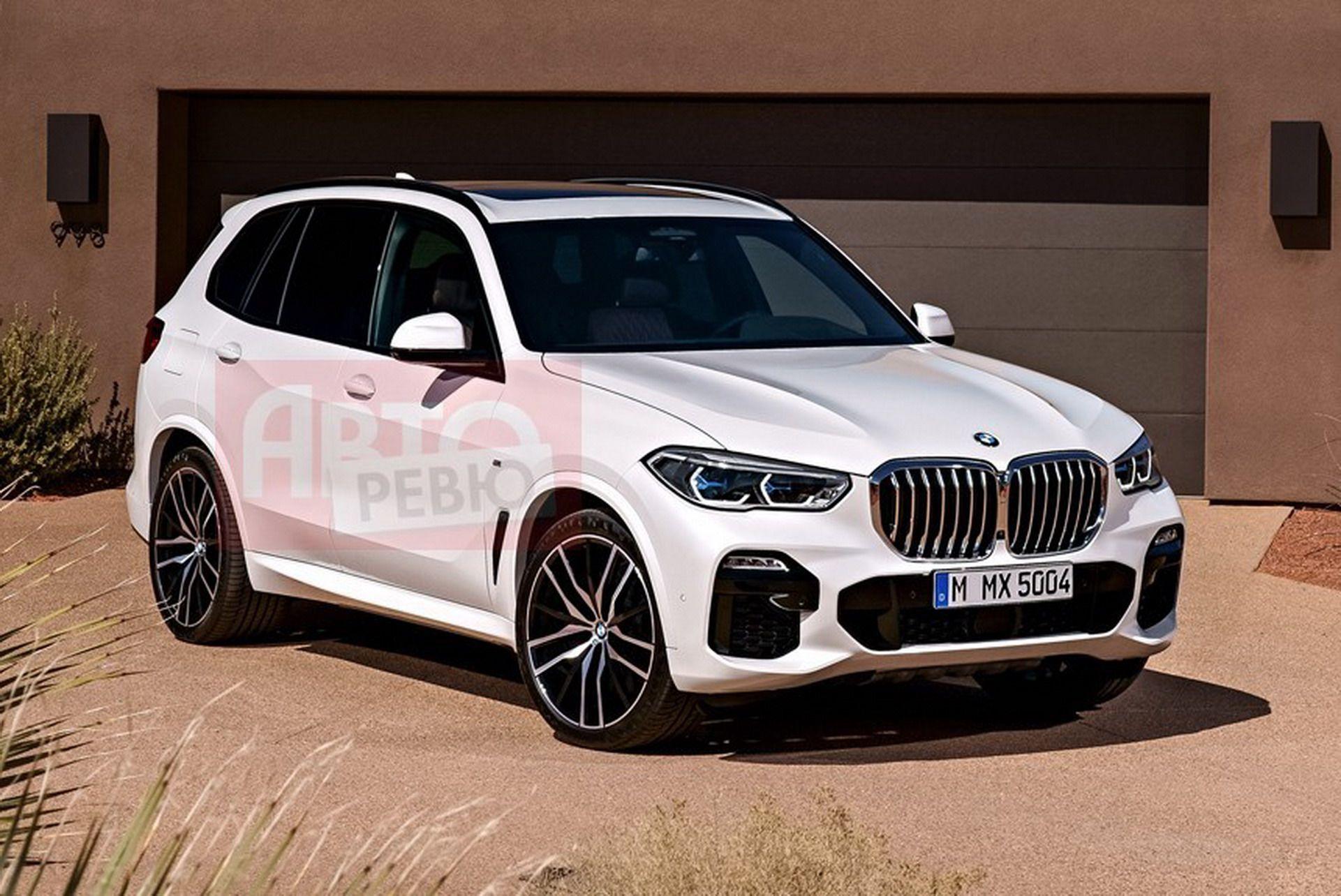 2018 - [BMW] X5 IV [G05] - Page 6 Bmw-x511
