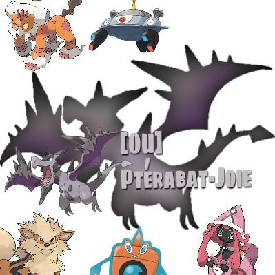 [OU] Ptérabat-Joie Team10