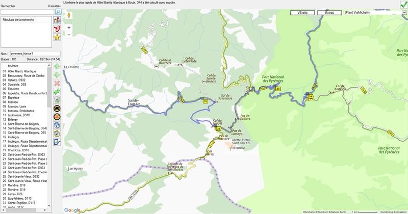 Projet road-trip à la montagne - Page 2 Es10