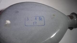 demande d'identification gourdes allemande 14/18 1_213