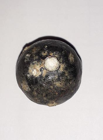 aide identification de balles de mousquets en plomb 1814 / 1870 34414210