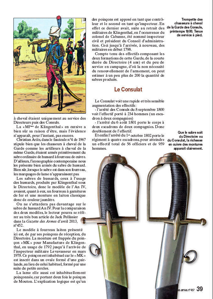 Sabre de Chasseur-à-Cheval de La Garde... authentification - Page 2 Screen11