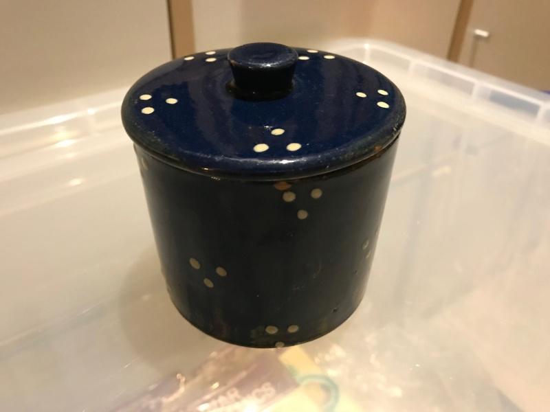 Holbaek Pottery Denmark Img_3811