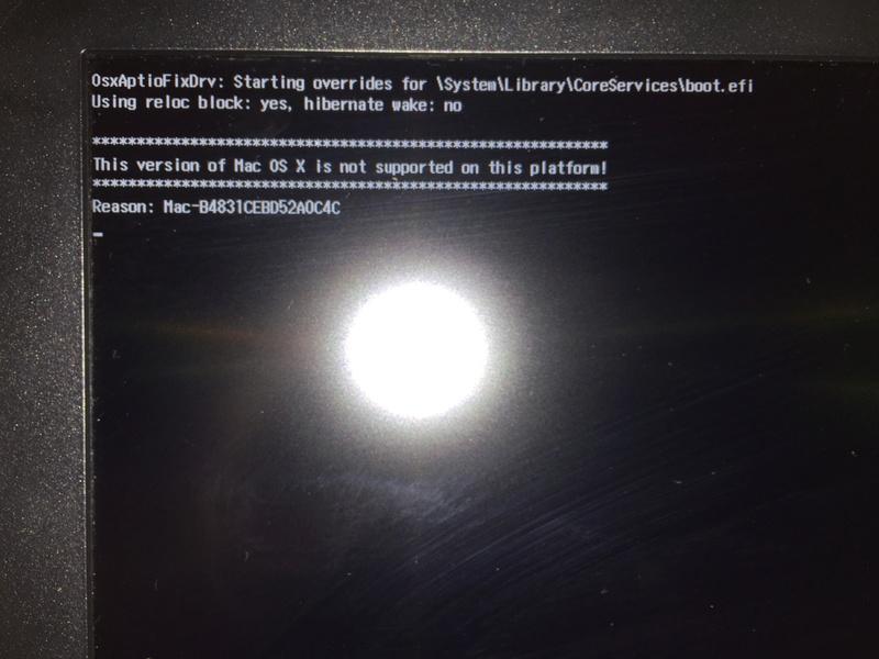 Besoin de conseils pour l'install d'un HP Pavillon GAMING 15 Img_5210