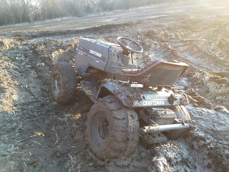 1993 Craftsman LT4000 heavy mud build. - Page 5 20180358