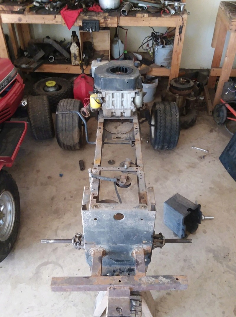 2003 heavily modified Murray Off-road tractor  - Page 10 20180448