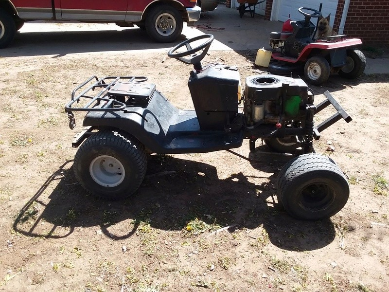 2003 heavily modified Murray Off-road tractor  - Page 10 20180450