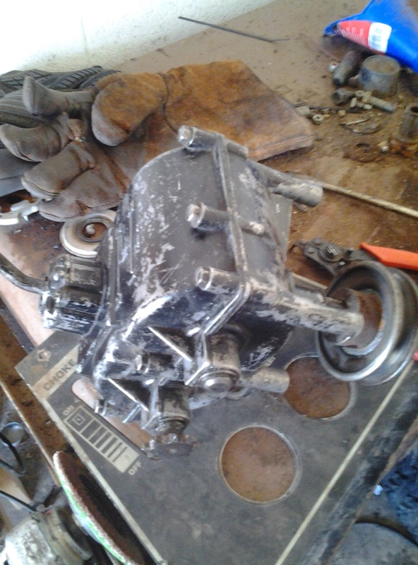 Foote 3 speed gearbox, What i do and do not like about it