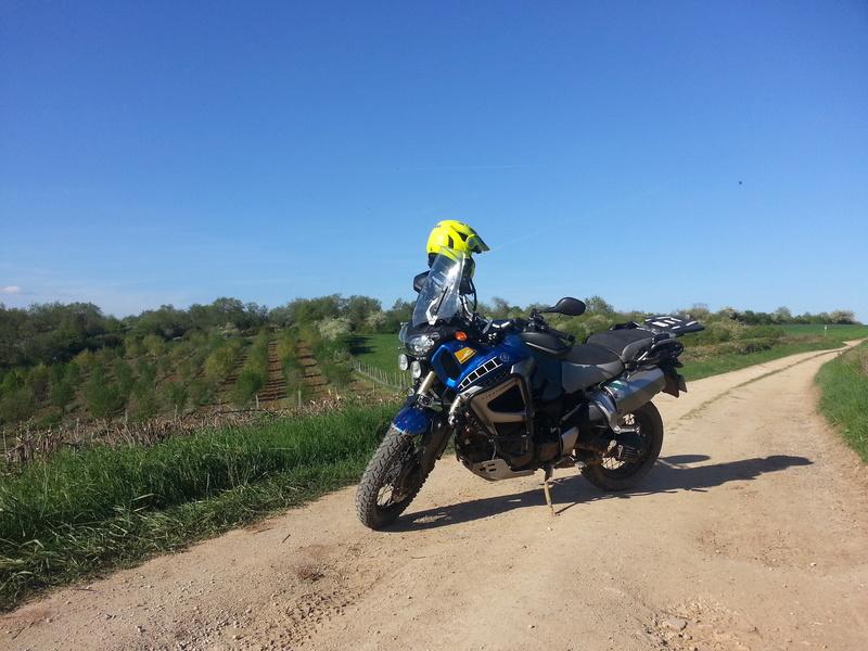 Maxi Trail Rando 20180416